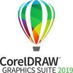 CorelDRAW 2019 icon