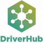 DriverHub Icon