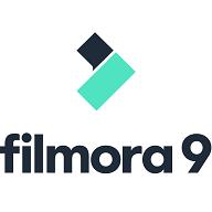 Filmora 9 icon