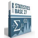 IBM SPSS Statistics 27 icon