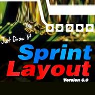 Sprint Layout 6.0 icon