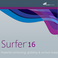Surfer 16 icon