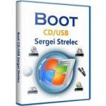 WinPE 10-8 Sergei Strelec icon