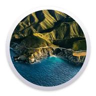 macOS Big Sur icon
