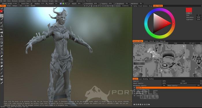 3D-Coat 2021