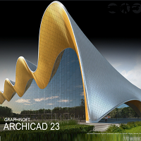 ARCHICAD 23 icon