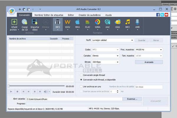 AVS4YOU Software