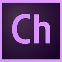 Adobe Character Animator CC 2018 Icon