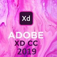 Adobe XD CC 2019 icon