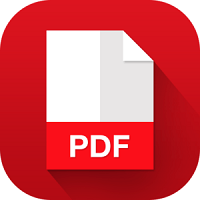 All About PDF Business Platinum Icon