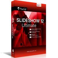 AquaSoft SlideShow Ultimate 12 Cover