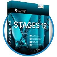 AquaSoft Stages 12 Icon