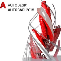 AutoCAD 2018 icon