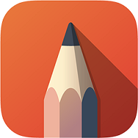 Autodesk SketchBook Pro icon