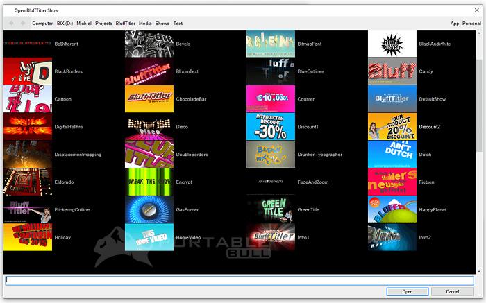 BluffTitler Free Download