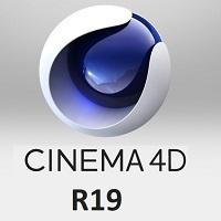 CINEMA 4D Studio R19 Icon