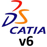 Catia v6 icon