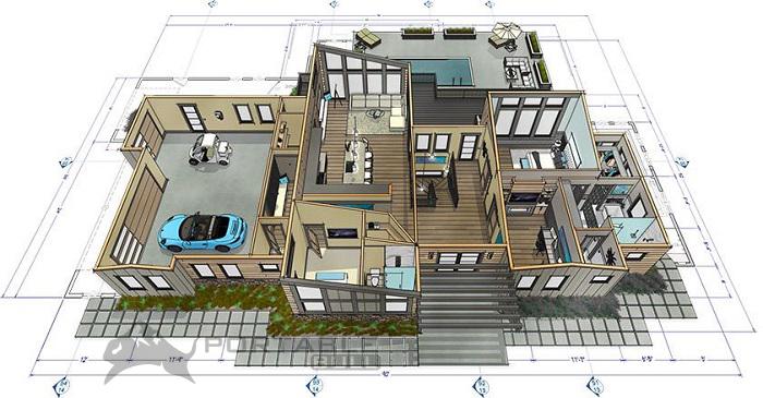 Chief Architect Interiors X13