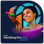 Corel PaintShop Pro 2022 Ultimate icon