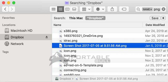 ExpanDrive for Mac