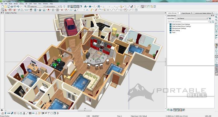 Home Designer Architectural 2022