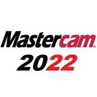 Mastercam 2022 Icon