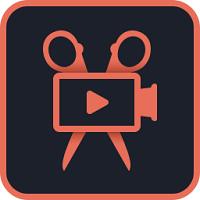 Movavi Video Editor Plus 15 Icon
