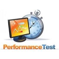 PassMark PerformanceTest Icon