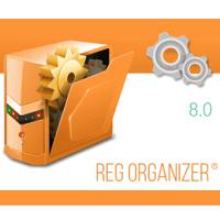 Reg Organizer Icon