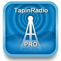 TapinRadio Pro Icon