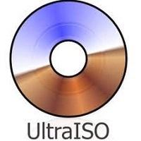 UltraISO Premium Edition icon