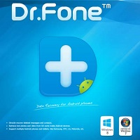 Wondershare Dr.Fone Toolkit Icon