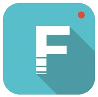 Wondershare Filmora 7 icon
