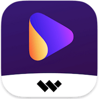 Wondershare UniConverter icon