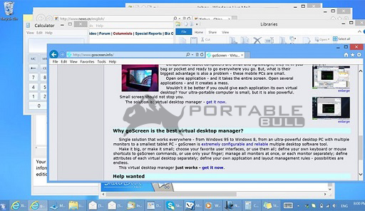 goScreen Corporate 16