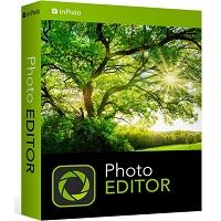 inPixio Photo Editor cover