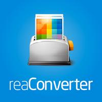 reaConverter icon