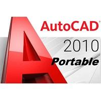 AutoCAD 2010 Icon