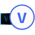 MAGIX VEGAS Pro 19 Icon