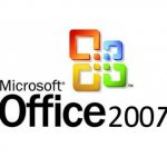 Office 2007 Icon