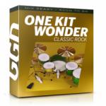 One Kit Wonder Cover