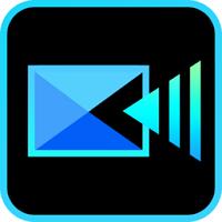 PowerDirector Ultimate 20 Icon