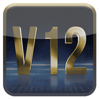 Waves 12 icon